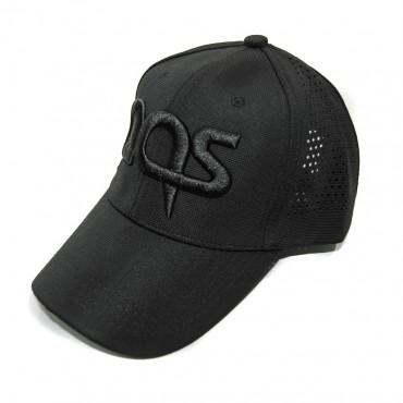 CAP BLACK IN BLACK AQUASELLA